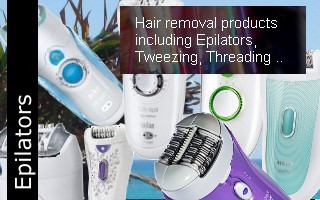 Epilation Products