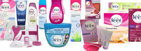 Focus on Veet