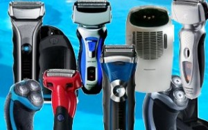 Electric Shavers UK and Shaving systems